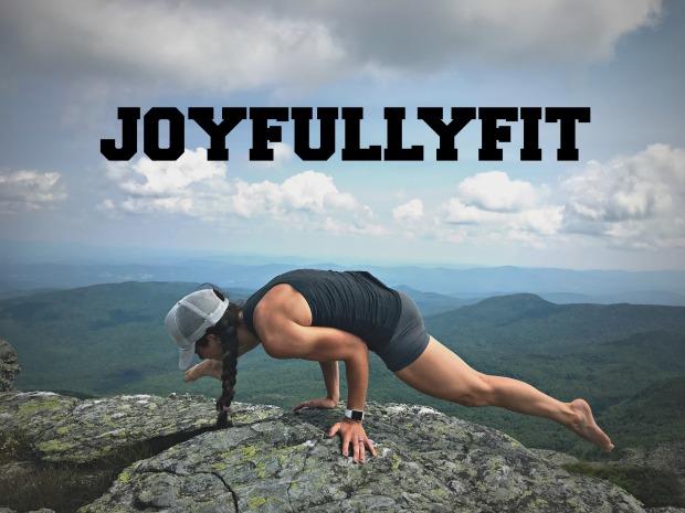 joyfully fit image