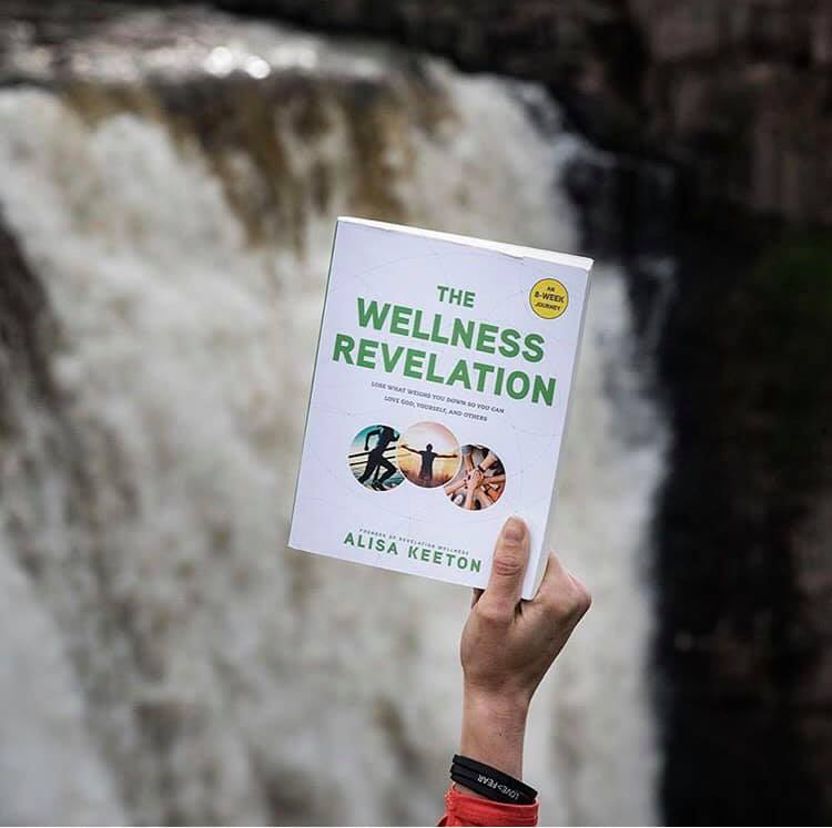 The Wellness Revelation Class